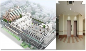 Bệnh viện quốc gia Saga