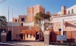 Trung tâm phúc lợi Shinsyouji