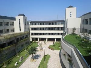 Trường phổ thông Amagasaki Nishi