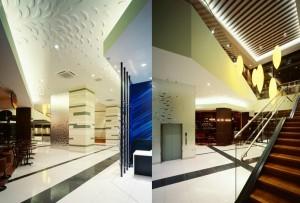 Khách sạn Rocore Naha, Nhật bản